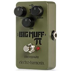 Electro Harmonix Green Russian Big Muff « Effektgerät E-Gitarre