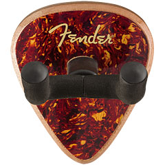 Fender Wall Hanger 351 Tortoise Shell « Gitaar-/Bashaak