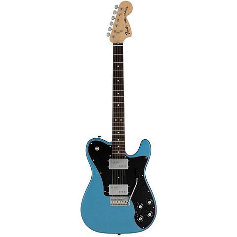 Fender 70's Deluxe Telecaster LPB RW Japan ltd. Edition « E-Gitarre