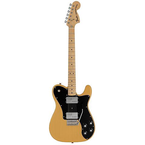 Fender 70's Deluxe Telecaster BTB MN Japan ltd. Edition « E-Gitarre