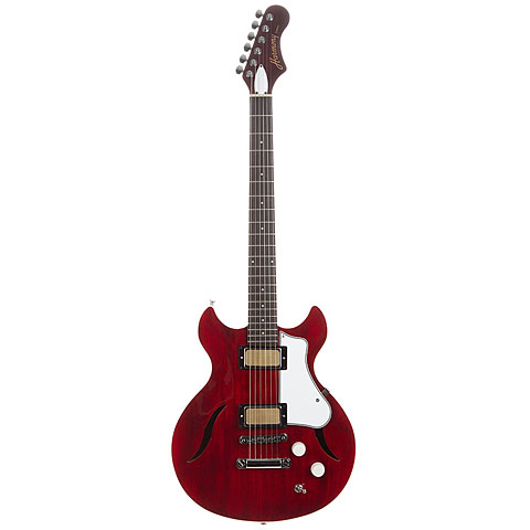 Harmony Standard Series Comet Trans Res « Electric Guitar