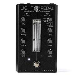 Gamechanger Audio Light Pedal « Pedal guitarra eléctrica