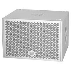 Seeburg Acoustic Line G Sub 1201 dp++ white « Aktivlautsprecher