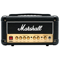"""Marshall DSL1HR « Усилитель """"голова"""" гитарный"""