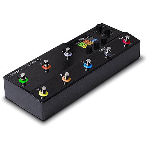 Multi-effets guitare électrique Line 6 HX Stomp XL