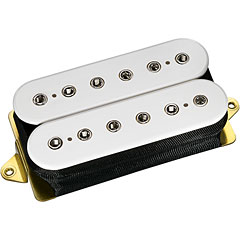 DiMarzio DP 213 W PAF Joe White « Micro guitare électrique