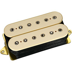 DiMarzio DP 216CR Mo' Jo Black « Micro guitare électrique