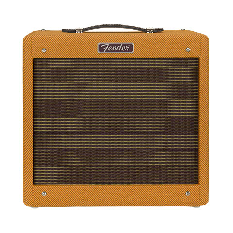 Ampli guitare (combo) Fender Pro Junior IV