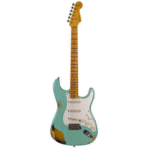 Fender Custom Shop Limited Edition 1956 Stratocaster « E-Gitarre