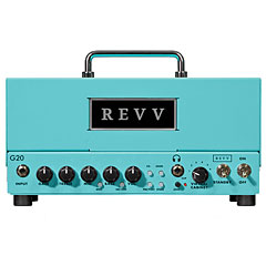 Revv G20 Limited Edition Seafoam