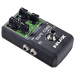 NUX Tape Core Deluxe « Effectpedaal Gitaar