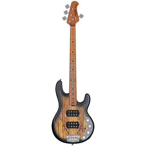 Sterling by Music Man Stingray Ray34 HH SM « Electric Bass Guitar