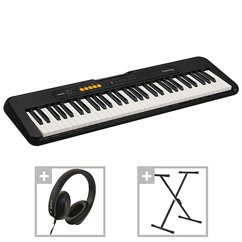Teclado Casio CT-S100 Set