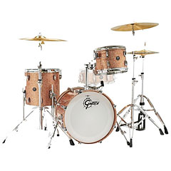 "Gretsch Drums Renown Maple 18"" Copper Premium Sparkle « Schlagzeug"