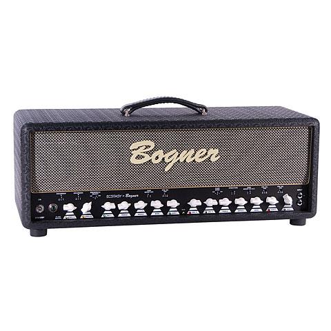 Topteil E-Gitarre Bogner XTC Ecstasy 101B EL34 Class A/AB