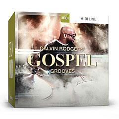 Toontrack Gospel Grooves MIDI « Softsynth
