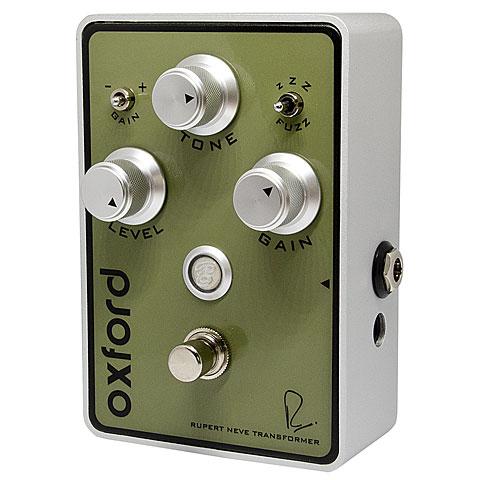 Effektgerät E-Gitarre Bogner Oxford