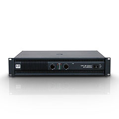 LD Systems DEEP2 2400 X « Endstufe