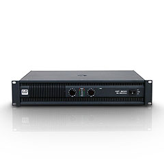 LD Systems DEEP2 600 « Endstufe