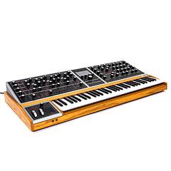 Moog One - 8 Showroom « Sintetizador