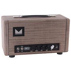 Morgan PR12 Head Driftwood « Cabezal guitarra