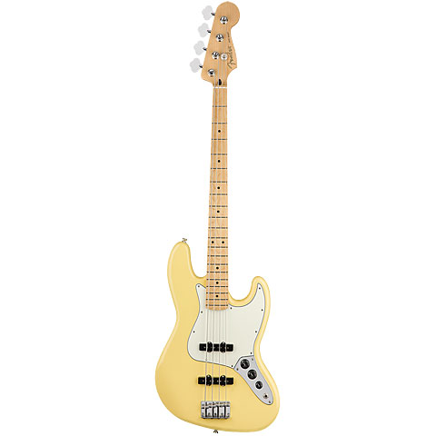 Fender Player Jazzbass MN BCR « E-Bass
