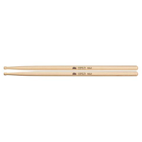 Drumsticks Meinl Hybrid 7A Hard Maple Drumsticks SB134