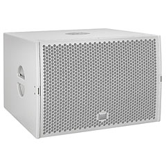 Seeburg Acoustic Line G Sub 1501 dp++ white « Aktivlautsprecher