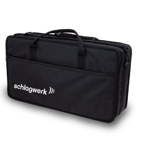 Housse percussion Schlagwerk TA200 Cajon Pedal Bag