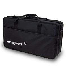 Schlagwerk TA200 Cajon Pedal Bag « Housse percussion