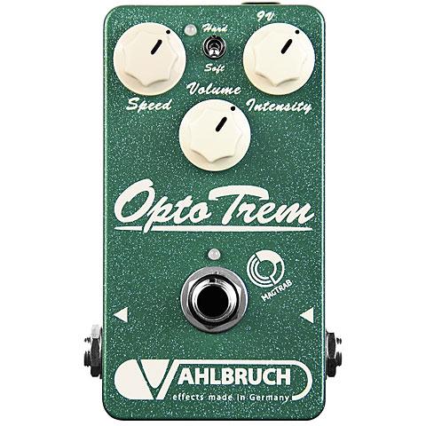Pedal guitarra eléctrica Vahlbruch Opto Trem
