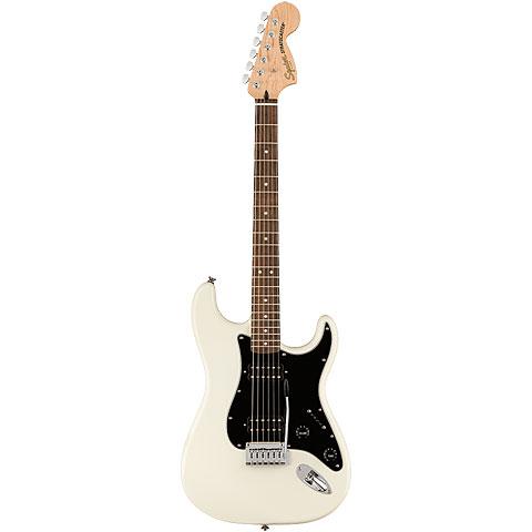 Squier Affinity Strat HH LRL OWH « Guitarra eléctrica