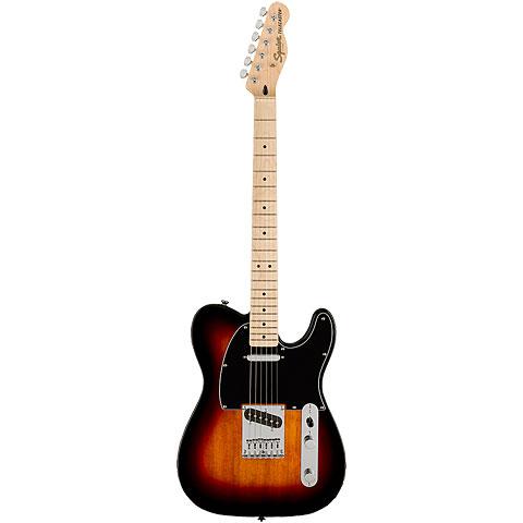 Squier Affinity Tele MN 3TSB « Guitarra eléctrica