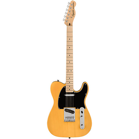 Squier Affinity Tele MN BTB « Guitarra eléctrica