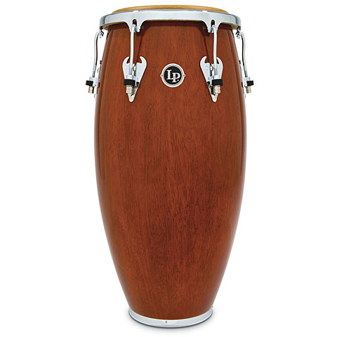 "Conga Latin Percussion Matador Series 11 3/4"" Conga Almond Brown"