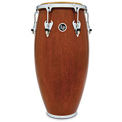 "Latin Percussion Matador Series 11 3/4"" Conga Almond Brown « Conga"
