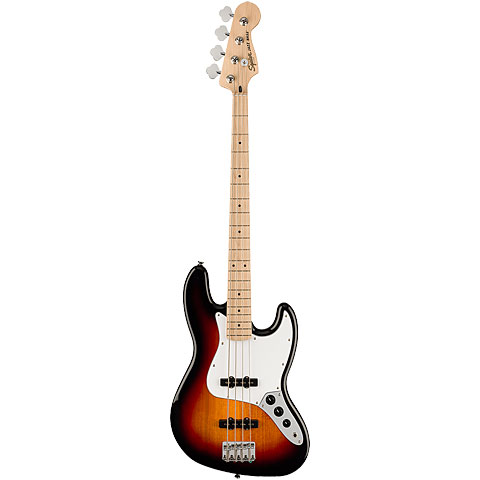 Squier Affinity Jazz Bass MN 3TSB « E-Bass