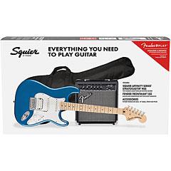 Squier Affinity Strat Pack HSS LPB « Set guitarra eléctrica