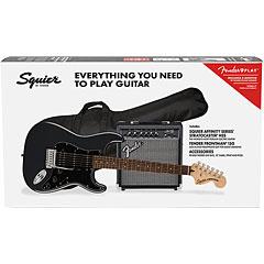 Squier Affinity Strat Pack HSS CFM « E-Gitarren Set