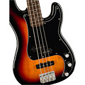 E-Bass Set Squier Affinity PJ Bass Pack LRL 3TSB