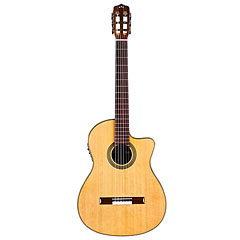 Cordoba Fusion 12 Natural CD « Guitare classique