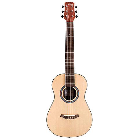 Guitarra clásica Cordoba Mini II Padauk