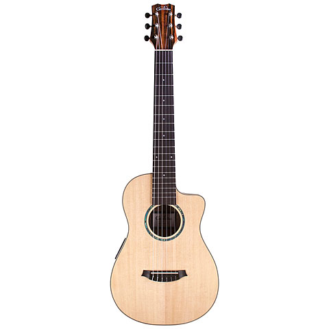 Guitarra clásica Cordoba Mini II EB-CE