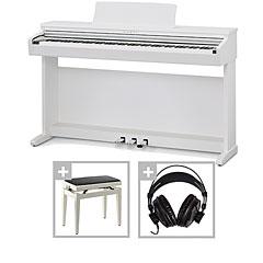 Kawai KDP 120 WH Set « Piano digital