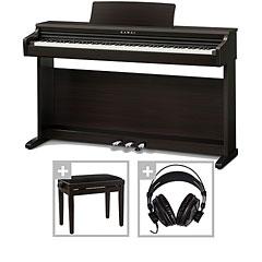Kawai KDP 120 R Set « Piano digital