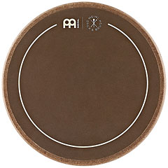 "Meinl SB508 6"" Stick & Brush Practice Pad"