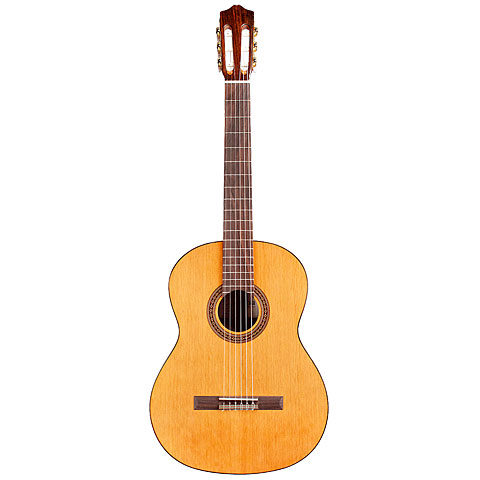 Guitarra clásica zurdos Cordoba C5 CD Lefty