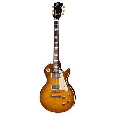 Gibson Custom Shop 1959 Les Paul Standard Heavy Aged « Guitare électrique