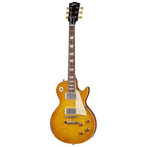 Gibson Custom Shop 1959 Les Paul Standard UltraHeavyAged « Elektrische Gitaar