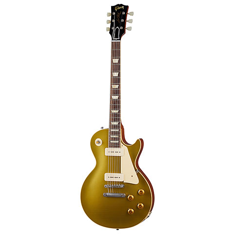 Gibson Custom Shop 1956 Les Paul Standard UltraLightAged « E-Gitarre